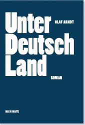Unterdeutschland Glossar